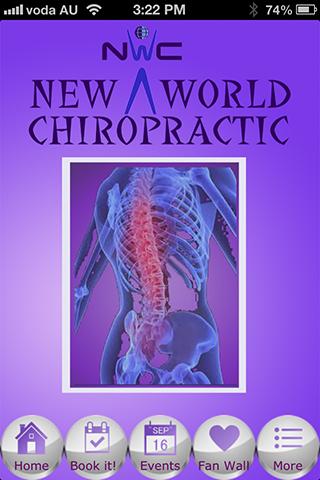 New World Chiropractic