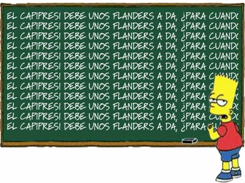 Bart Simpson Frases 2 Quotes Links