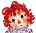 raggedy ann photo
