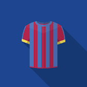 Fan App for Crystal Palace