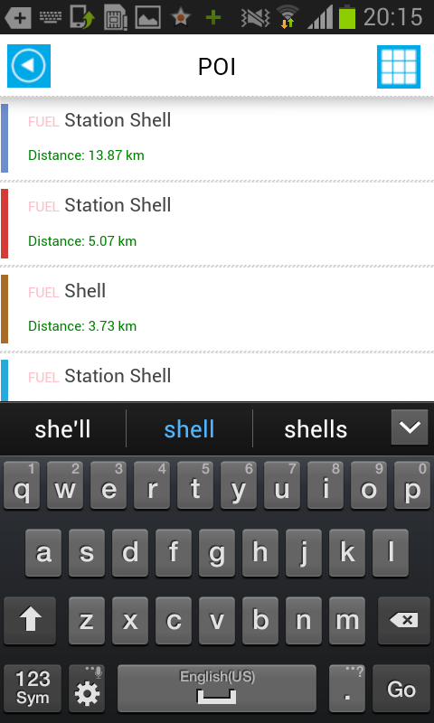 how to use gps on android without data connection