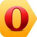Yandex Opera Mobile logo