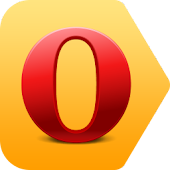 Yandex Opera Mobile