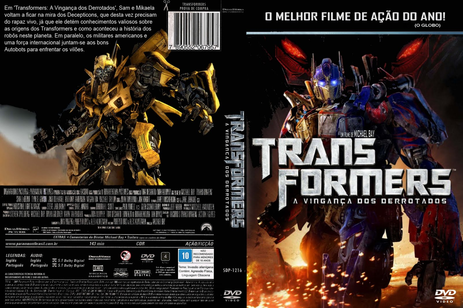 transformers a vingan a dos derrotados 2009 bluray 1080p dublado filmes telecine torrent. Black Bedroom Furniture Sets. Home Design Ideas