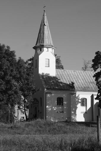 Jaunolaines baznīca