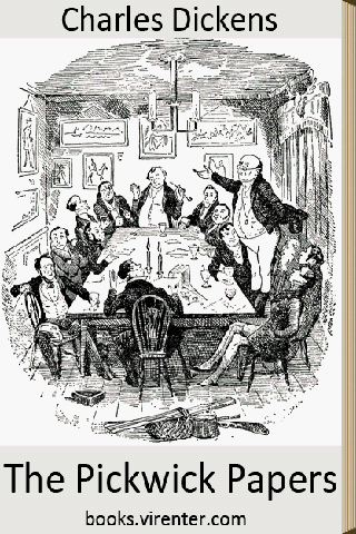 The Pickwick Papers Ch.Dickens