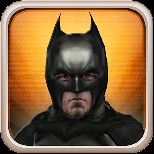 会说话的蝙蝠侠 休閒 LOGO-玩APPs