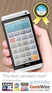 Calculator Plus Free v4.9.2