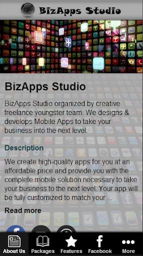 BizApps
