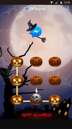 AppLock Theme - Halloween 1.0.2 screenshot 5801