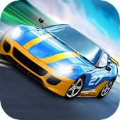 Highway Speed Racing Game