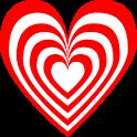 Liebes-SMS Liebesgedichte icon