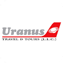 Uranus Travel icon