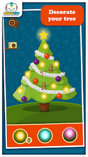 Bogga Christmas Tree For Kids- screenshot thumbnail