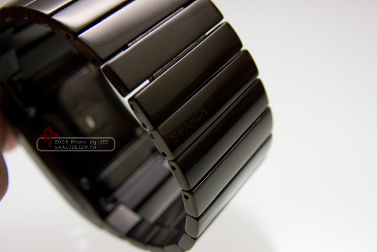 菲利浦史塔克_PHILIPPE_S+ARCK未來主義腕錶