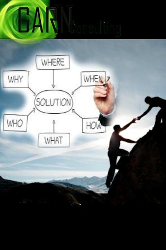 【免費商業App】Garn Consulting-APP點子