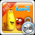 [Tia Lock] Larba Free Theme