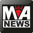 Maa News icon