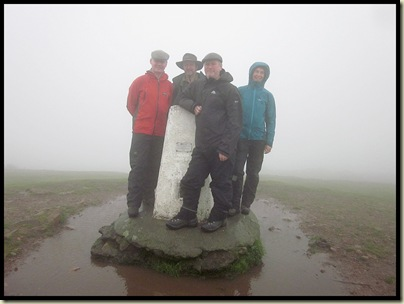 The Wrekin - The Summit
