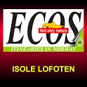 Norvegia – Le Isole Lofoten 3 logo