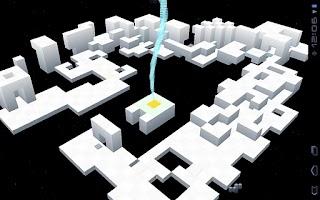 Screenshot of EDGE