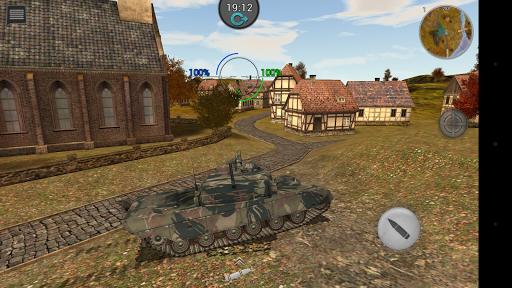 Tanktastic - 3D タンク オンライン