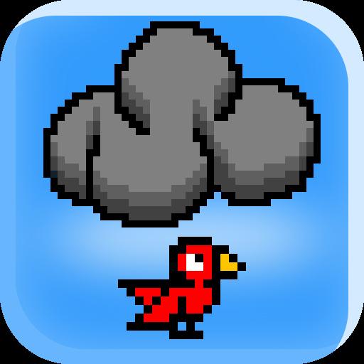 Lightning Bird FREE LOGO-APP點子