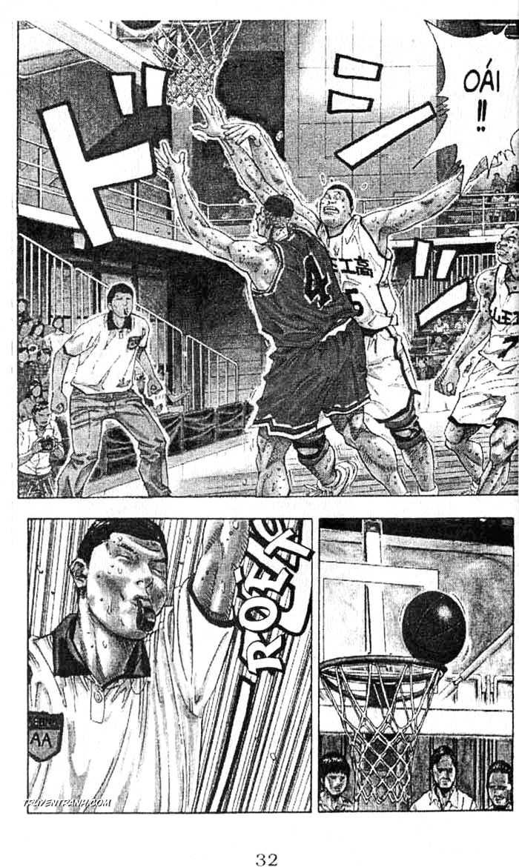 Slam Dunk Chap 259 - Truyen.Chap.VN
