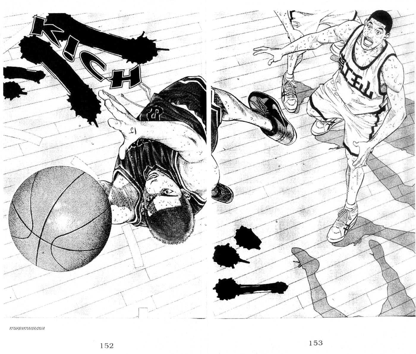 Slam Dunk Chap 249 - Truyen.Chap.VN