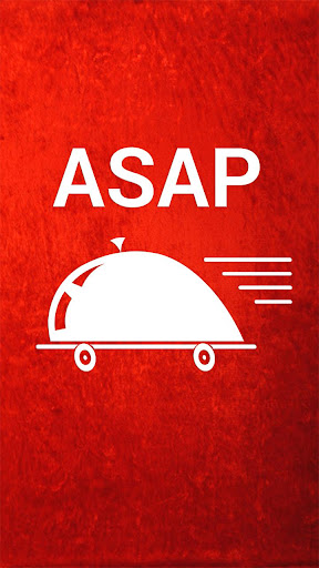 ASAP - Food Delivery