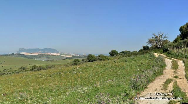 Arroyo del Prior