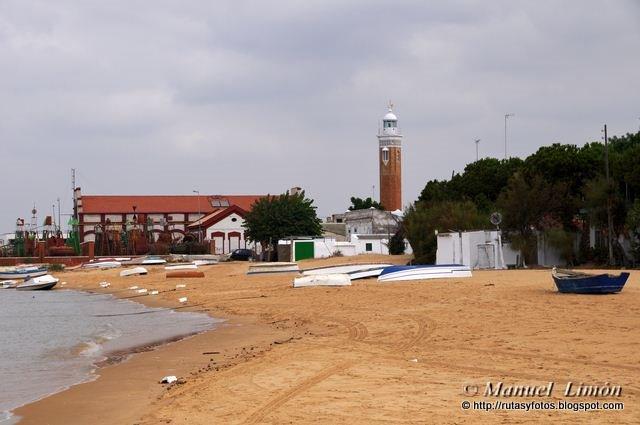 Faro de Bonanza