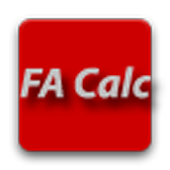FA Calc Loan Mortgage CashFlow