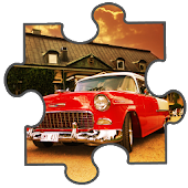 Transportation Jigsaw Puzzle