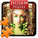 Jigsaw - Elemental Guardians