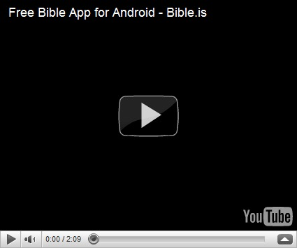 50 Day Bible Reading Program – Cool Bible App - FLAG Church