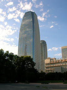 085 - Atago Green Hills Mori Tower.JPG