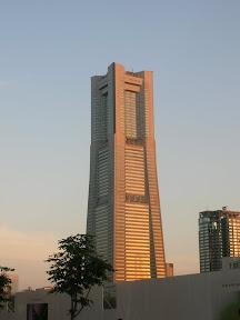 Torre Landmark