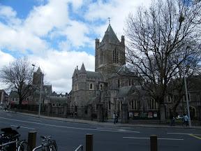 22 - La iglesia-catedral cristiana.JPG