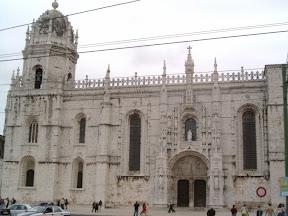 Día 2. Parque de las Naciones, Belém, Sintra y Estoril.