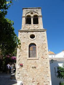 Iglesia de Christos Elkomenos