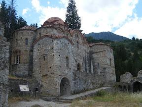 Iglesia de Hodigitria-Afendiko