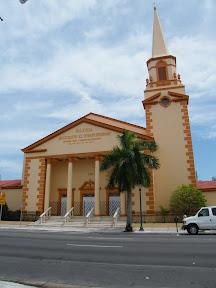 Iglesia Jesucristo el Todopoderoso