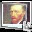 Vincent van Gogh RBPhoto