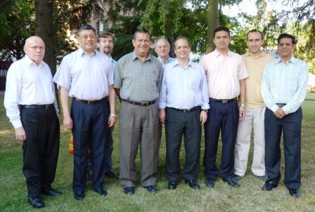 Visita 2010