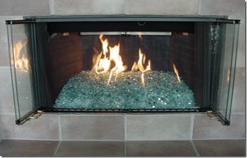 Toothing Blog Fire And Ice Fireplace Why Everyone Is