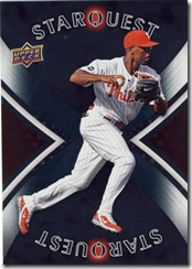 Starquest Jimmy Rollins