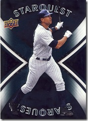 Starquest Alex Rodriguez