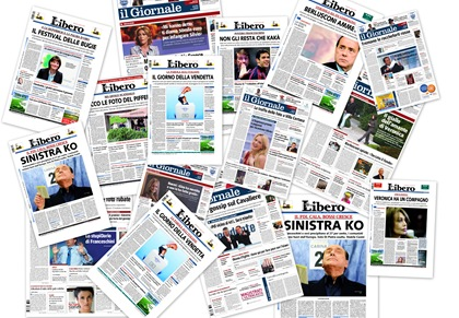"Quotidiani ""liberi"""