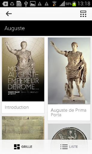Auguste L'audioguide|玩教育App免費|玩APPs